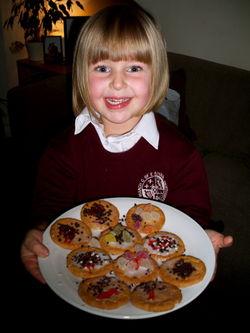 Annie Cookies