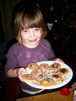Grace Cookies