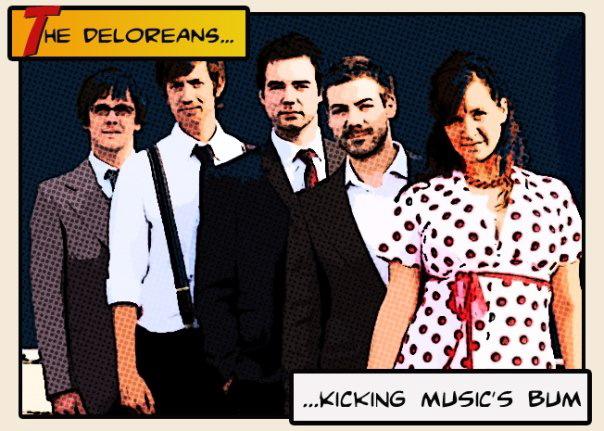 Deloreans