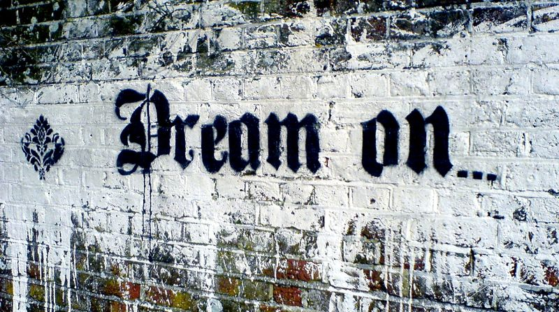 Dream on 3