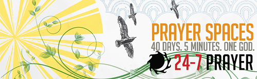 Prayerspaceslent2011headerbanner2a