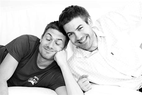 Nick & Steve