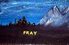 Pray_painting
