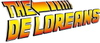 The_deloreans_logo