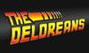 Deloreans_black_logo