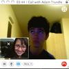 Adam_skyping