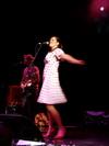 Carla_singing