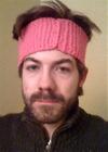 Steve_pink_head_band
