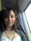 Carla_on_train