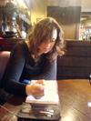 Carla_practicing_signiture_1